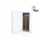 Nouveau Lashes SVS lashes blakstienos priauginimui D 0.07 MIX