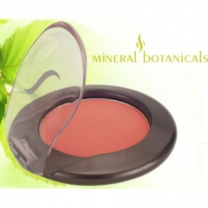 "SORME Mineraliniai skaistalai ""Excitement"" - Mineral Botanicals Blush"