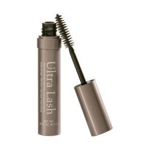 SORME Tamsiai rudas blakstienų tušas - Dark Brown Conditioning Ultra Lash Mascara