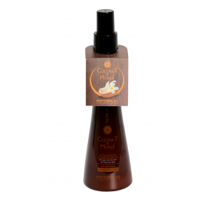 Tropical Sun Care Tan Oil SPF0