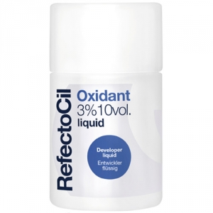 Refectocil skystas oksidantas 3% 100 ml