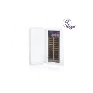 Nouveau Lashes SVS lashes blakstienos priauginimui D 0.05 MIX