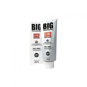 BIG PRO color NATURAL LIGHT ASH BLONDE 8.01 200ML